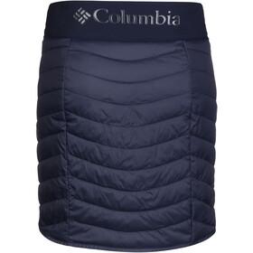 Columbia Windgates Rock Damen dark nocturnal